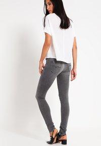 Replay - HYPERFLEX LUZ  - Jeans Skinny Fit - grey - 2