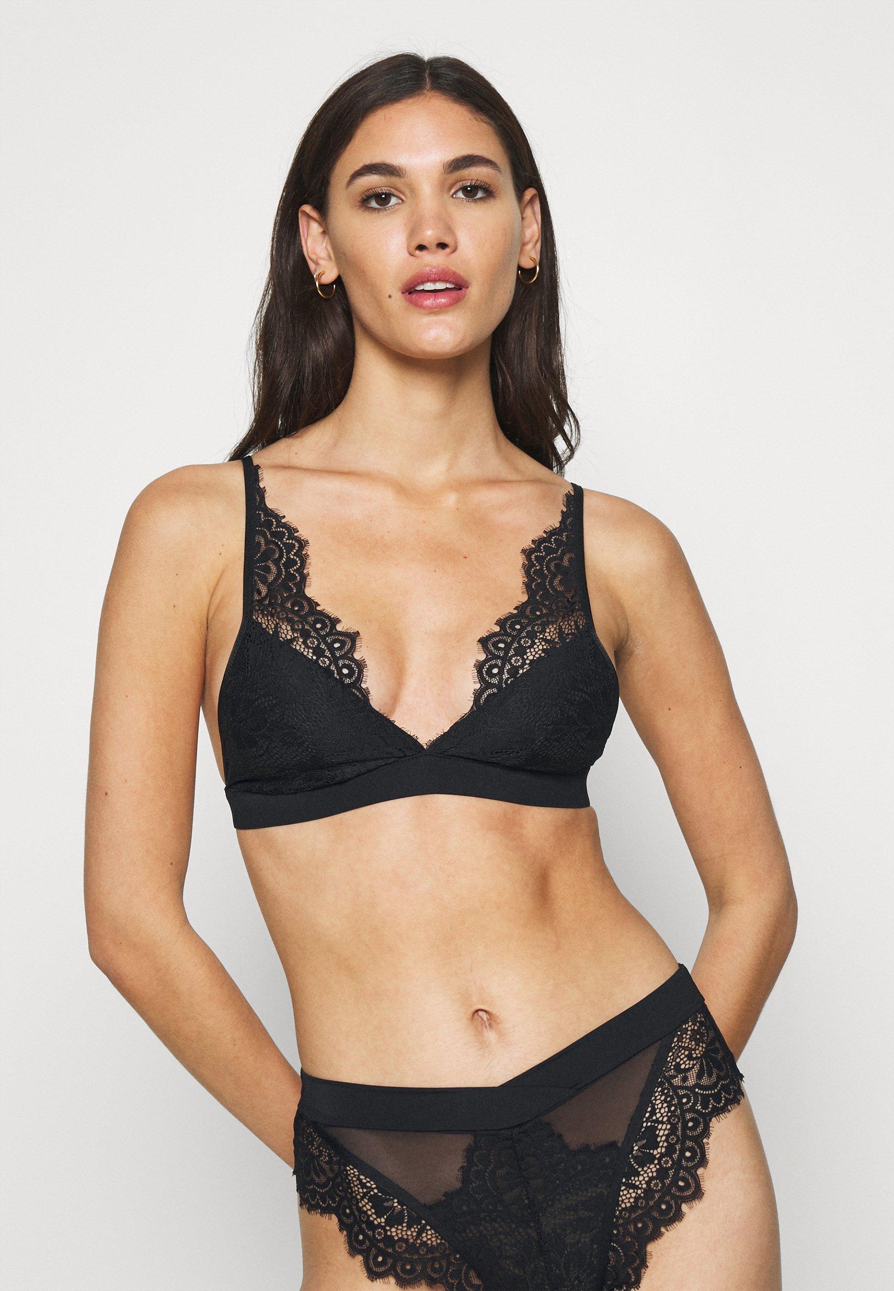 Women DAVY BRALETTE - Triangle bra
