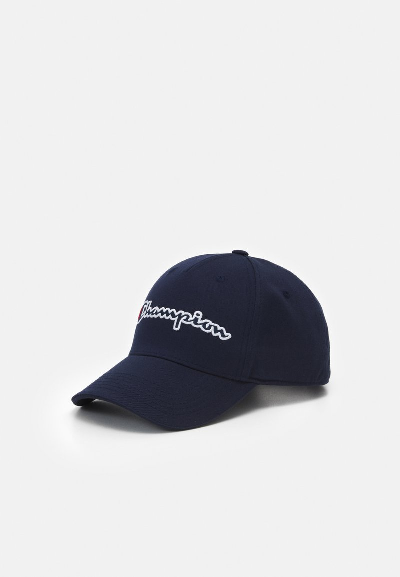 Champion Reverse Weave - BASEBALL UNISEX - Pet - dark blue