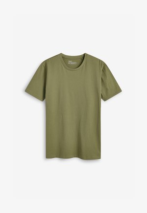 TERRACOTTA - T-shirt basique - green
