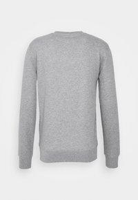 GANT - Sweatshirt - grey melange - 7
