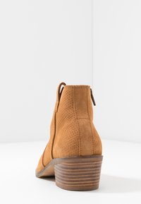 MAHONY - BILBAO - Ankle boots - cognac - 5