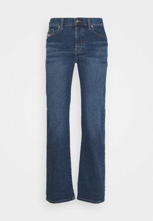 D-MIRHTY - Straight leg jeans - blue denim