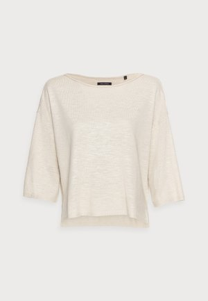Jumper - summer taupe