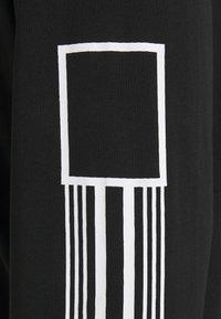 Diesel - MAGLIETTA UNISEX - Camiseta de manga larga - black - 2