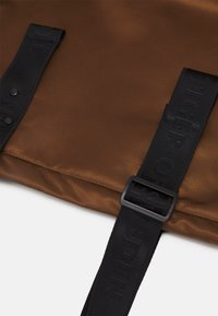 Tiger of Sweden - BLAUE UNISEX - Shopping bag - brown - 4