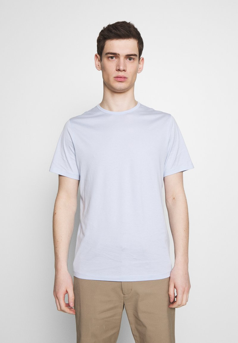 Theory - PRECISE TEE LUXE  - T-shirt basic - olympic