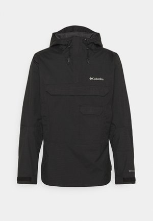 BUCKHOLLOW™ ANORAK - Outdoor jacket - black