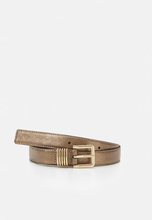 Pásek - bronze