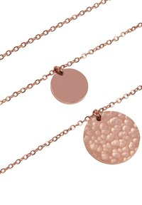 CHIC by Lirette - Necklace - rosegold - 4