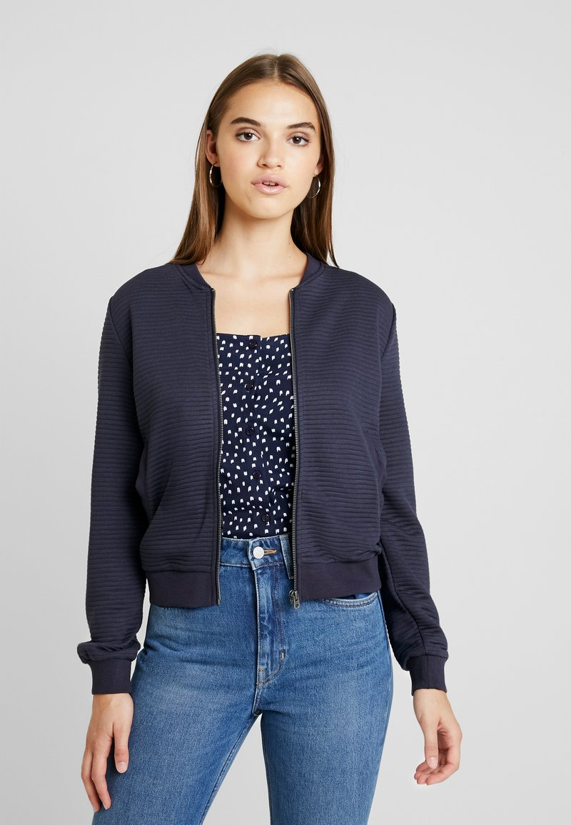 ONLY - ONLKIMBERLY JOYCE - Bomber Jacket - night sky