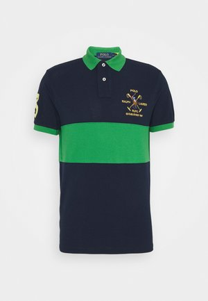 Poloshirt - cruise navy/multi