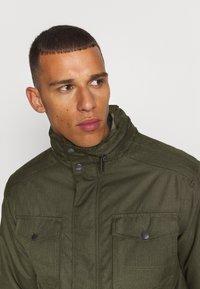 Regatta - ENEKO - Outdoor jacket - dark khaki - 3