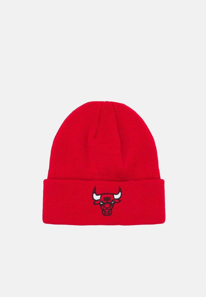Outerstuff - NBA CHICAGO BULLS CUFFED UNISEX - Club wear - red