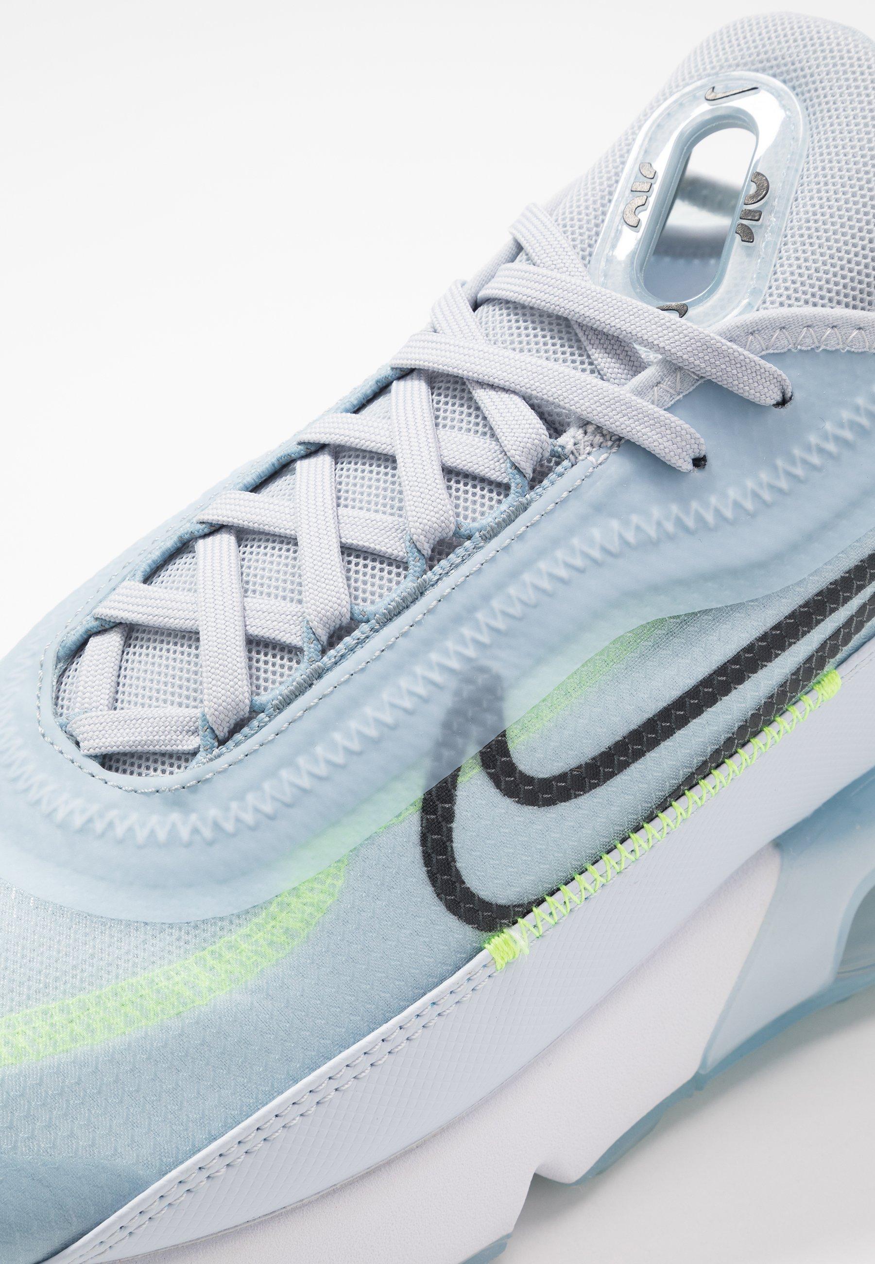 Nike Sportswear AIR MAX 2090 Joggesko ice blueblack