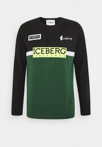 Iceberg - Long sleeved top - multicolor - 4