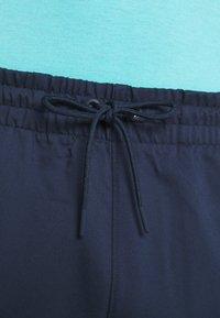 Nike Performance - SHORT HERITAGE - Pantalón corto de deporte - obsidian - 3