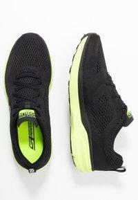 Skechers Performance - PURE 2 - Chaussures de running neutres - black - 1