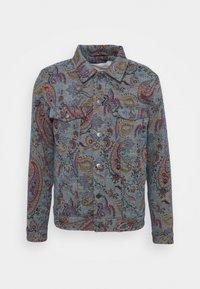Won Hundred - VINNY PAD - Summer jacket - multi-coloured - 0
