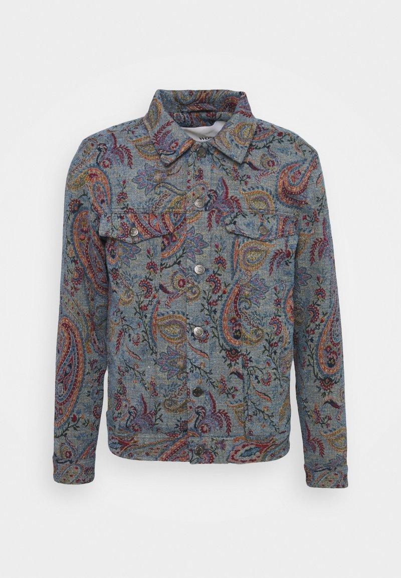 Won Hundred - VINNY PAD - Summer jacket - multi-coloured