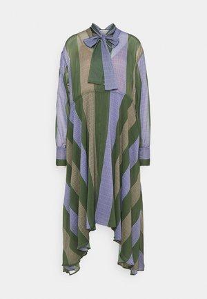 KOCCA - Jumper dress - khaki