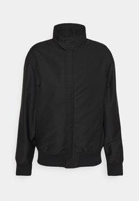 Filippa K - BROOKLYN JACKET - Lehká bunda - black - 0
