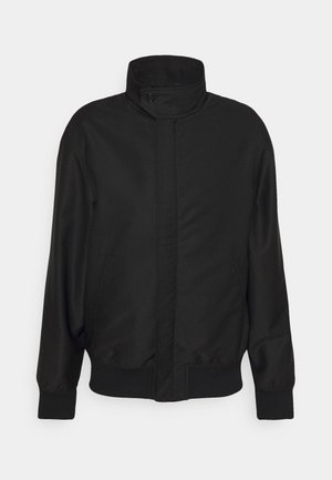 BROOKLYN JACKET - Lehká bunda - black