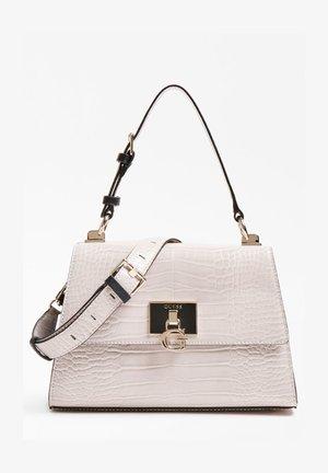 Handbag - blanc