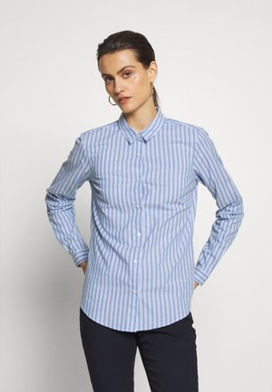 CAMISA POPELIN - Skjorte - medium blue