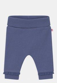 Staccato - SET - Kalhoty - dark blue/light - 2