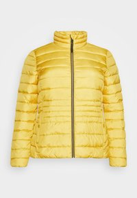 ULTRA LIGHT WEIGHT JACKET - Light jacket - california sand yellow