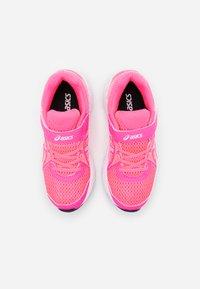 ASICS - JOLT 2 - Zapatillas de running neutras - hot pink/white - 3
