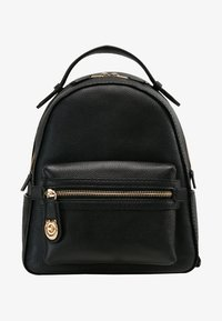 Coach - CAMPUS BACKPACK - Sac à dos - black - 5