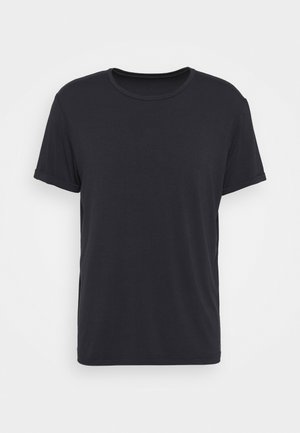MEN - T-Shirt basic - midnight blue