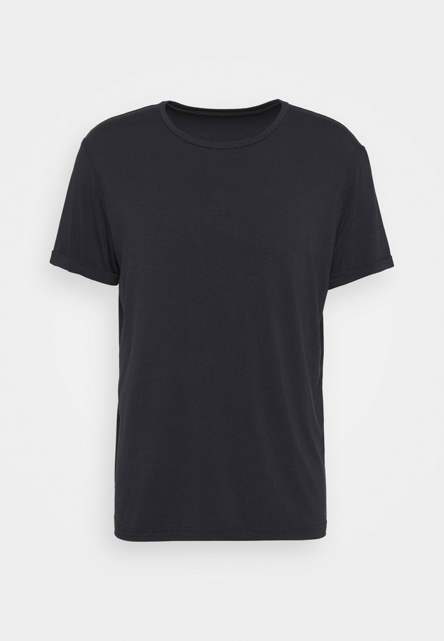 MEN - T-shirt basic - midnight blue