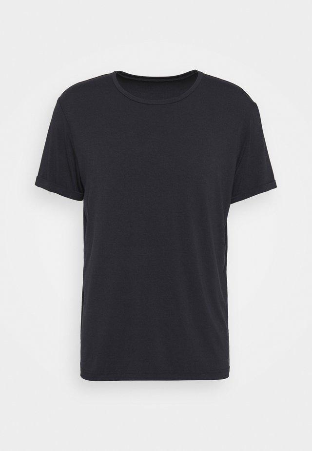MEN - T-shirt basique - midnight blue