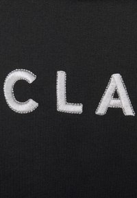 ONLY - ONLTENNA LIFE OVERSIZE HOOD - Sweatshirt - black - 5
