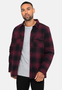 Threadbare - FRANCE GEFÜTTERT - Overhemd - multi - 4