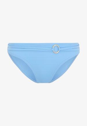 Bikini bottoms - zaffiro
