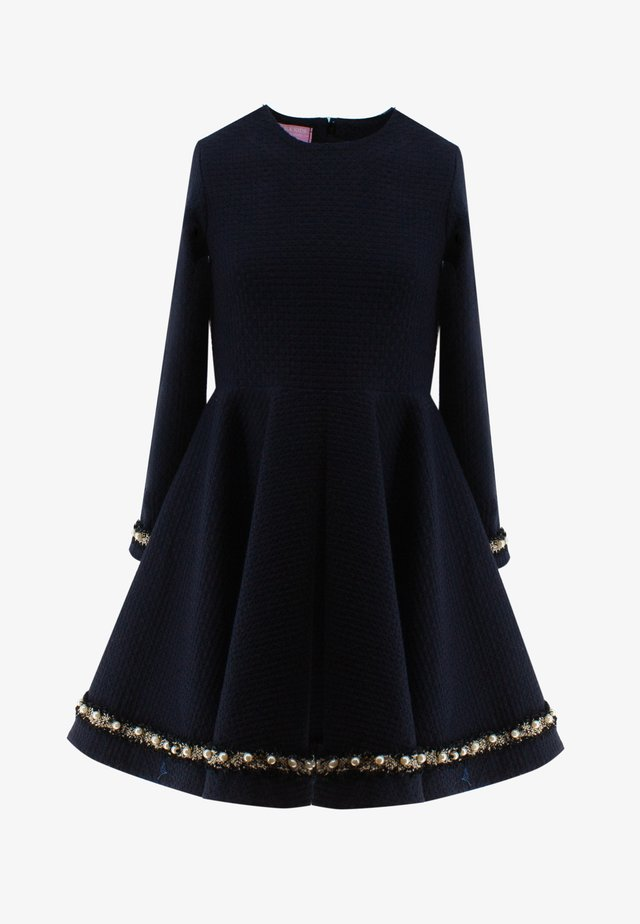 Cocktailkjoler / festkjoler - black