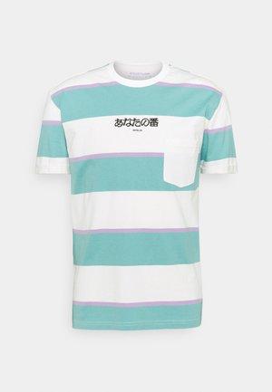UNISEX - T-shirt imprimé - green