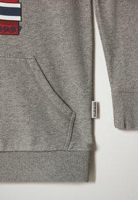 Napapijri - BIREX - Hoodie - medium grey melange - 2