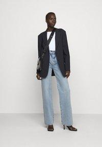 Frame Denim - LE JANE - Straight leg jeans - richlake - 1