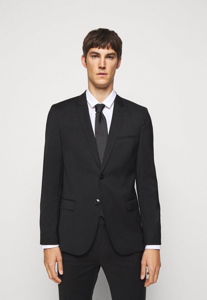 HUGO - ARTI - Suit - schwarz
