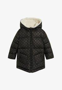 Mango - JULONG - Winter coat - schwarz - 0