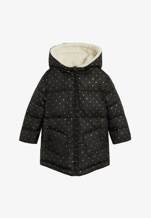 JULONG - Winter coat - schwarz