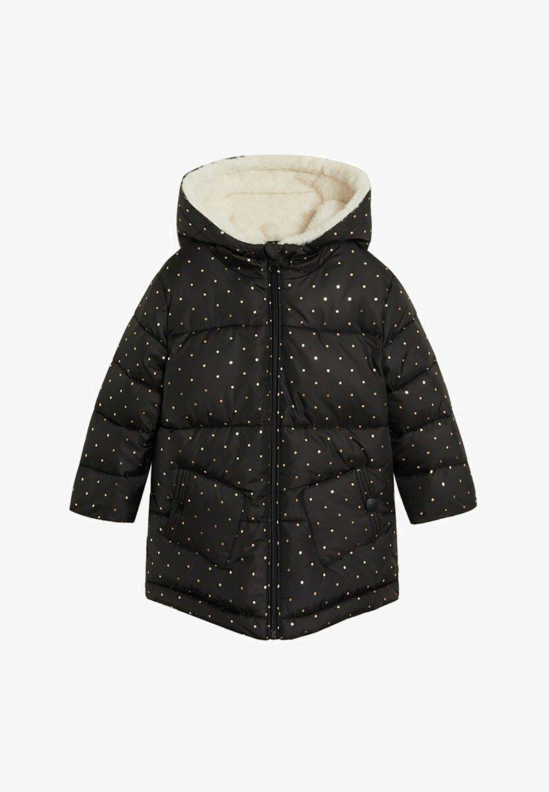 Mango - JULONG - Winter coat - schwarz