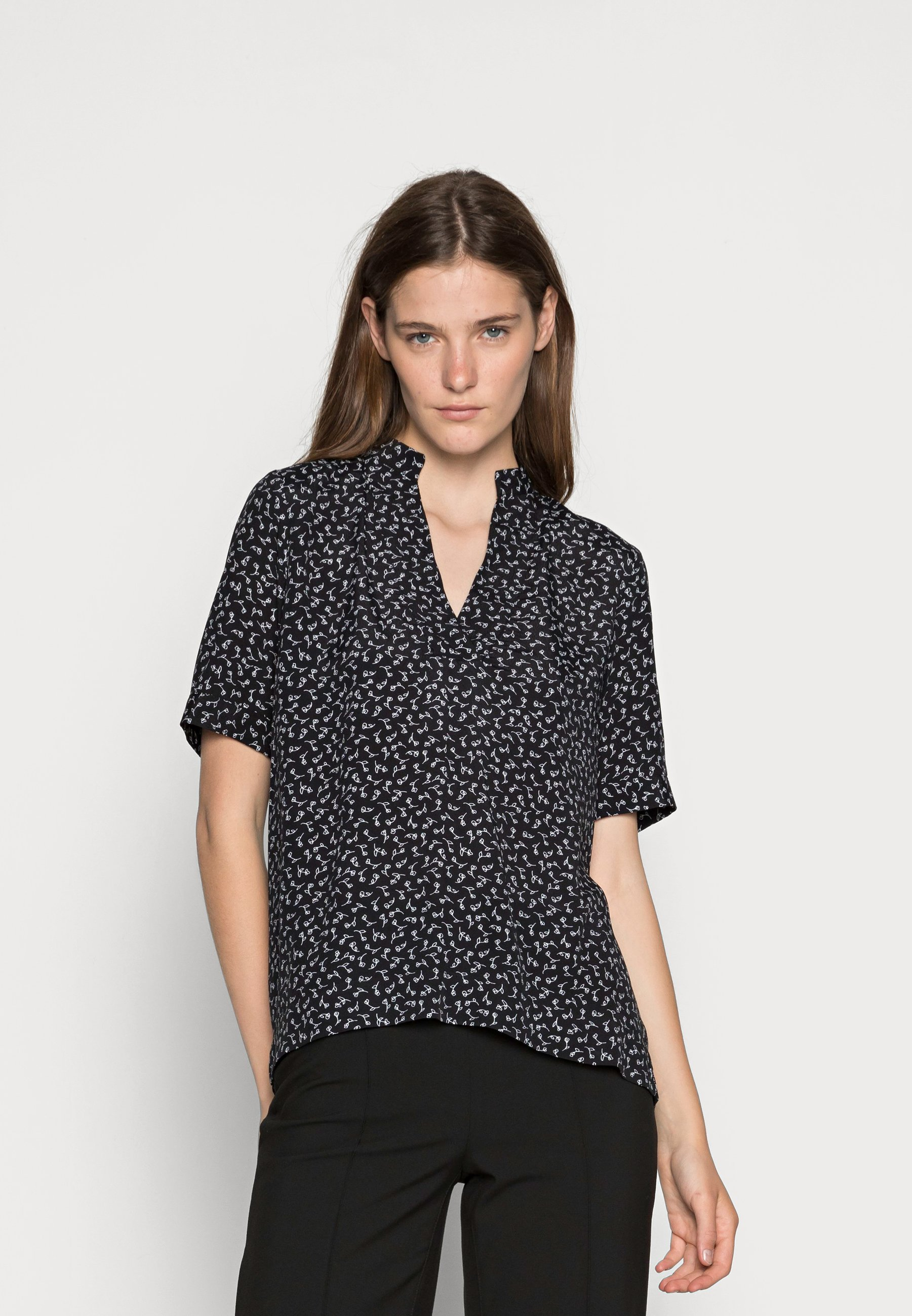 Damen ELLA  - Bluse