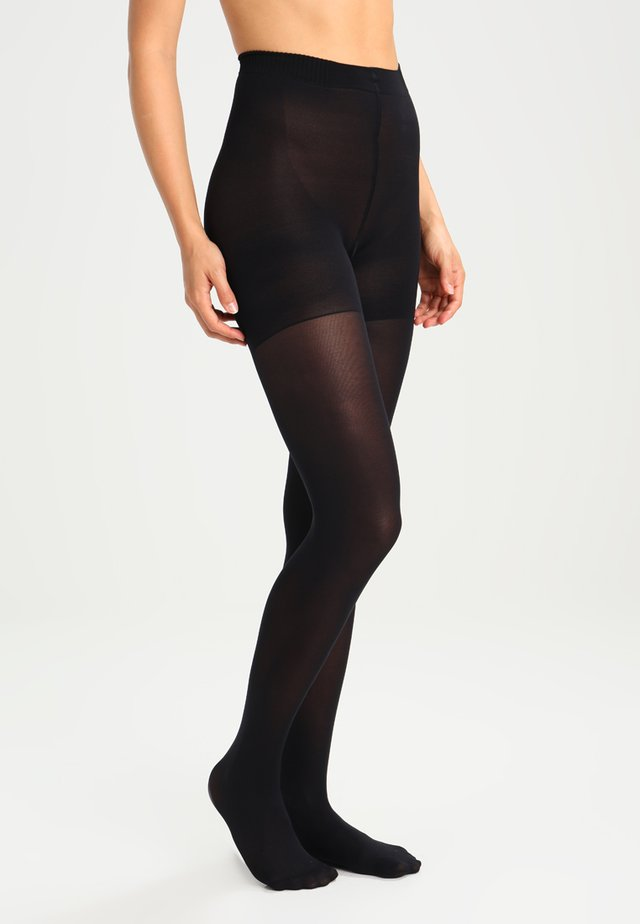 65 DEN COLLANT ABSOLU FLEX OPAQUE - Collants -  noir