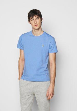 T-shirt basique - cabana blue